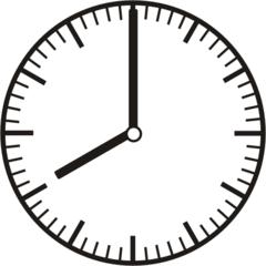 Uhrzeit 8.00   20.00 - Uhr, Uhrzeit, volle Stunde, ganze Stunde, Zeit, Zeitspanne, Zeitpunkt, Zeiger, Mechanik, Zeitskala, Zeitgeber, Analoguhr, Zifferblatt, Ziffernblatt, rechtsdrehend, Uhrzeigersinn, Minute, Kreis, Winkel, Grad, Mathematik, Größen, messen, time, clock, ermitteln, Zeitraum, Dauer, Frist, Termin, Zeitabschnitt