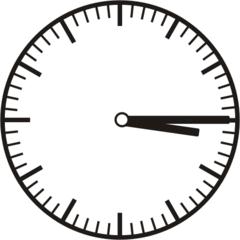 Uhrzeit 3.15    15.15 - Uhr, Uhrzeit, viertel nach, Zeit, Zeitspanne, Zeitpunkt, Zeiger, Mechanik, Zeitskala, Zeitgeber, Analoguhr, Zifferblatt, Ziffernblatt, rechtsdrehend, Uhrzeigersinn, Minute, Stunde, Kreis, Winkel, Grad, Mathematik, Größen, messen, time, clock, ermitteln, Zeitraum, Dauer, Frist, Termin, Zeitabschnitt, quarter