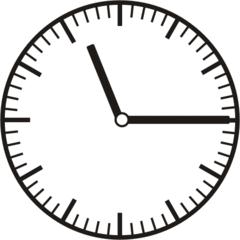 Uhrzeit 11.15    23.15 - Uhr, Uhrzeit, viertel nach, Zeit, Zeitspanne, Zeitpunkt, Zeiger, Mechanik, Zeitskala, Zeitgeber, Analoguhr, Zifferblatt, Ziffernblatt, rechtsdrehend, Uhrzeigersinn, Minute, Stunde, Kreis, Winkel, Grad, Mathematik, Größen, messen, time, clock, ermitteln, Zeitraum, Dauer, Frist, Termin, Zeitabschnitt, quarter