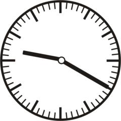 Uhrzeit  9.20   21.20 - Uhr, zehn Minuten vor, 20 Minuten nach, Uhrzeit, Zeit, Zeitspanne, Zeitpunkt, Zeiger, Mechanik, Zeitskala, Zeitgeber, Analoguhr, Zifferblatt, Ziffernblatt, rechtsdrehend, Uhrzeigersinn, Minute, Stunde, Kreis, Winkel, Grad, Mathematik, Größen, messen, time, clock, ermitteln, Zeitraum, Dauer, Frist, Termin, Zeitabschnitt, twenty
