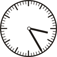 Uhrzeit  3.25  15.25 - Uhr, fünf Minuten vor, Uhrzeit, Zeit, Zeitspanne, Zeitpunkt, Zeiger, Mechanik, Zeitskala, Zeitgeber, Analoguhr, Zifferblatt, Ziffernblatt, rechtsdrehend, Uhrzeigersinn, Minute, Stunde, Kreis, Winkel, Grad, Mathematik, Größen, messen, time, clock, ermitteln, Zeitraum, Dauer, Frist, Termin, Zeitabschnitt, twenty-five