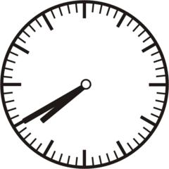 Uhrzeit 7.40 19.40 - Uhr, zehn Minuten nach halb, 20 Minuten vor, Uhrzeit, Zeit, Zeitspanne, Zeitpunkt, Zeiger, Mechanik, Zeitskala, Zeitgeber, Analoguhr, Zifferblatt, Ziffernblatt, rechtsdrehend, Uhrzeigersinn, Minute, Stunde, Kreis, Winkel, Grad, Mathematik, Größen, messen, time, clock, ermitteln, Zeitraum, Dauer, Frist, Termin, Zeitabschnitt