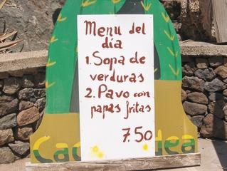 Spanische