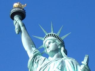 New York - Freiheitsstatue - Amerika, USA, New York, Freiheitsstatue, Statue of Liberty