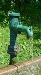 Kolbenpumpe - Pumpe, Kolbenpumpe, Wasser, Tränke, Ventil, Zylinder, Druck, Physik