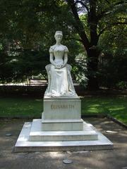 Kaiserin Elisabeth (Sissi) - Meran, Kaiserin, Österreich, Habsburg, Elisabeth, Sissi, Skulptur, Südtirol