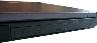 Notebookbestandteile #05 - Informatik, Notebook, Rechner, Laptop, tragbar, DVD, Laufwerk, DVD-Laufwerk