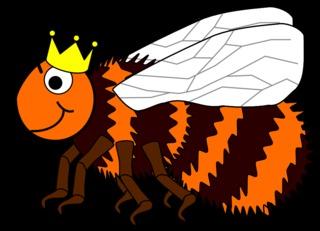 Hummelkönigin #2 - Hummel, Hautflügler, Insekt, Stechimme, Hummelkönigin