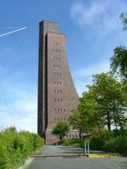 Laboe Ehrenmal - Laboe, Ehrenmal, Kiel, Schleswig Holstein, Turm, Gedenkstätte