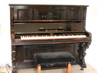 Klavier - Klavier, Instrument, Musik, Tasten, Tasteninstrument, Akustik