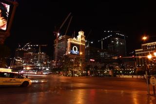 Las Vegas #1 - Vereinigte Staaten, Nevada, Glücksspiel, Kasino, Nacht, Stadt, Beleuchtung