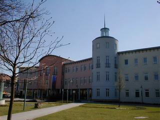 Rathaus Schwechat - Rathaus, Schwechat, Österreich