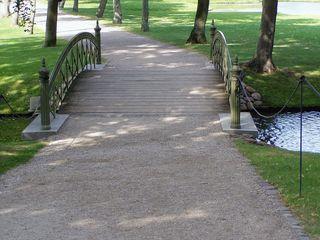 Wege#6 - Wege, Weg, Brücke, Meditation, Gestaltungselement, Impuls