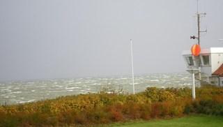 Wellen - Wellen, Sturm, Windstärke 6, Schaumköpfe, Schaumkronen, Sturm, Sturmstärke, Beaufort, Beaufort Skala, Nordsee, Seefahrt, Meteorlogie