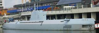 U-Boot - U-Boot, Unterseeboot, Marine, Militär, Schiff, Boot, Bremerhaven