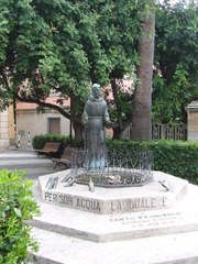 San Francesco d'Assisi - Religion, Heilige, Franziskus, Francesco, Assisi, Statue