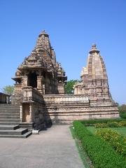 Hindutempel - Tempel, Hinduismus, Khajuraho, Indien, Religion