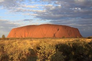 Ayers Rock, Uluru - Australien, Ayers Rock, Uluru