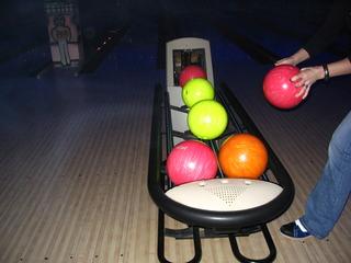 Bowlingball - Bowling, Bowlingball, Fingerlöcher, Bohrung, Volumen, Oberfläche