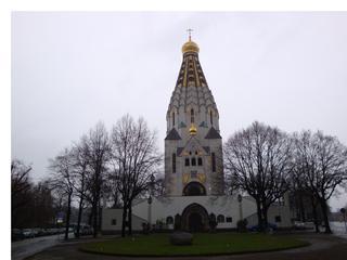 Russisch-orthodoxe Kirche - Kirche, Religion, russisch-orthodox, Glauben
