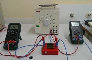 Ohmsches Gesetz - Ohm, Widerstand, Strom, Spannung, Physik, U-I-Kennlinie, Messung, Amperemeter, Voltmeter, Multimeter, Ohmsche Gesetz