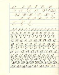 Schönschrift/ Sütterlin #1 - Handschrift, Sütterlin, Kunst, Schriftart, Schrift, Schönschrift