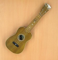 Ukulele - Zupfinstrument, Saiteninstrument, vier, Hawaii