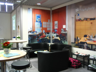 Didacta Köln 2010 - Didacta Köln