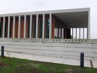 Literaturmuseum der Moderne - LiMo, Literatur, Marbach, Literaturmuseum, Literaturarchiv