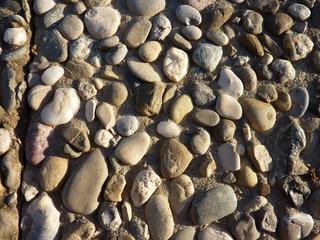 Waschbeton - Waschbeton, Beton, Gesteinskörnung, Betonplatten, Bodenplatten, Oberfläche, Struktur