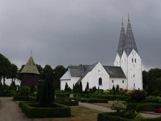 Kirche2 - Religion, Ethik, Christentum, Dänemark