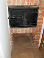 Kachelofen #2 - Kachelofen, Ofen, Wärme, Energie, Kohle, heizen, brennen, Asche