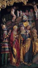 Altar  in Kleinern /Edertal #3  - Altar