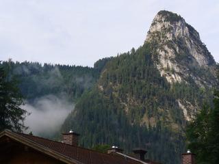 Oberammergau - Oberammergau, Berg, Festspiele, Ammergauer Alpen, Gipfel, Kofel