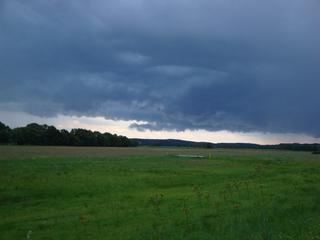 Regenwolken - Klima, Wetter, Regenwolken, Himmel, Wolken, Regenwolke, Wolke, Regen, Gewitter