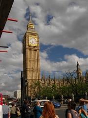 Big Ben - England, Big Ben, London, Palace of Westminster, Uhrturm, Glocke, Glocken, Wahrzeichen, Uhr, Turm