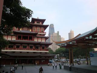 Singapore_Chinatown 2 - Geografie, Länder, Metropolen, Südostasien, Stadtstaaten, Singapore, Singapur, Chinatown