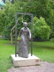 Katharina von Bora - Katharina von Bora, Martin Luther, Lutherin, Reformation, Lutherstadt Wittenberg