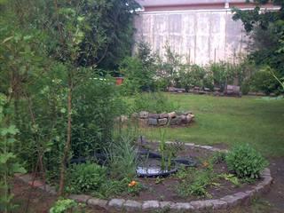 Schulgarten - Schulgarten, Garten, Kräuterspirale, Gartenbau, Natur, Umwelt