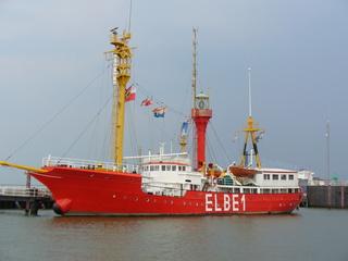 Cuxhaven - See, Nordsee, Rettung, Schiffsunglück, Wasser, Schiff