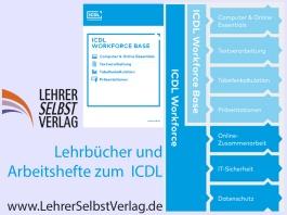 Lehrbücher und Arbeitshefte zum ECDL
