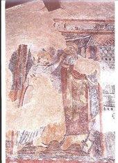 Die Fresken von St. Martin-des-Puits