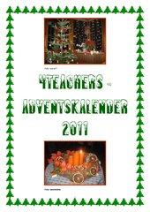 4teachers-Adventskalender 2011 - Zusammenstellung