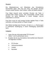 PC-Drucker