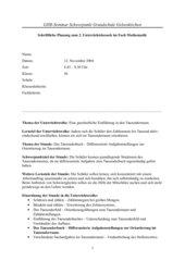 Das Tausenderbuch – Differenzierte Aufgabenstellungen zur Orientierung im Tausenderraum.