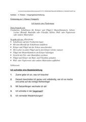 Vorgangsbeschreibung-Klassensprecherwahl