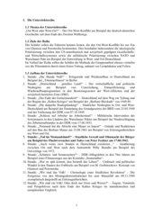 UR-Entwurf: Der Ost-West-Konflikt: Tod an der Mauer - Die Positionen der USA, Sowjetunion und der BRD zum Mauerbau
