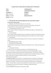 UR-Entwurf: Die Nürnberger Gesetze