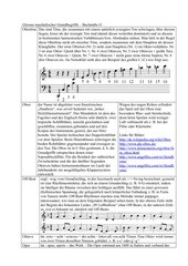 Glossar musikalischer Grundbegriffe - Buchstabe O
