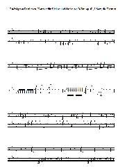 Ludwig van Beethoven - Violinkonzert 1. Satz